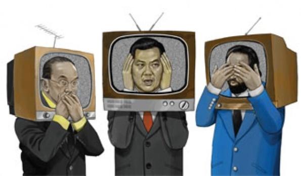 indepedensi media